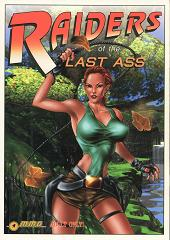 Raiders of the last ass