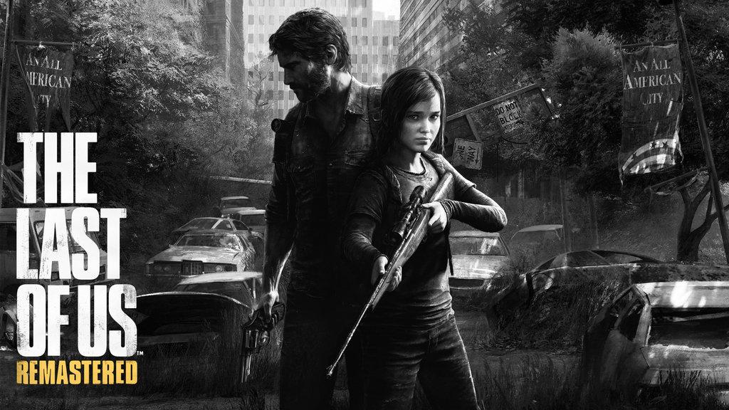 The Last Of Us Remastered – první dojmy