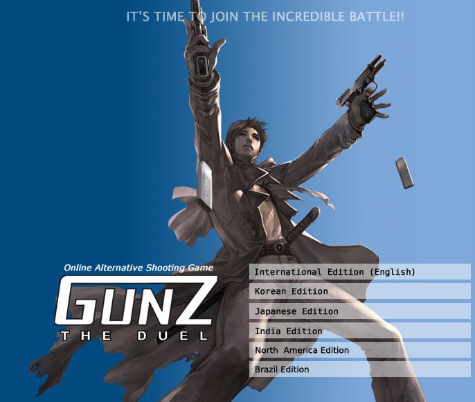 GunZ: The Duel – nové dojmy