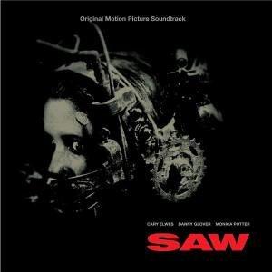 Saw:Hra o přežití – soundtrack