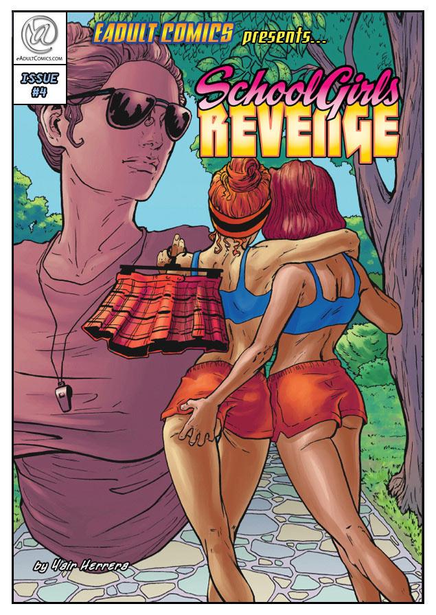 School Girls Revenge 4