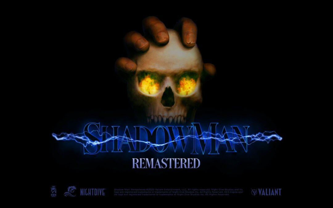 Shadow Man Legacy