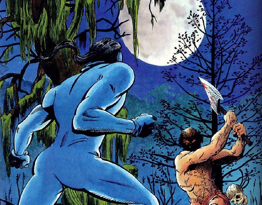 Shadowman Volume 1 – #2