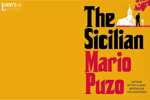 Mario Puzo – Sicilián