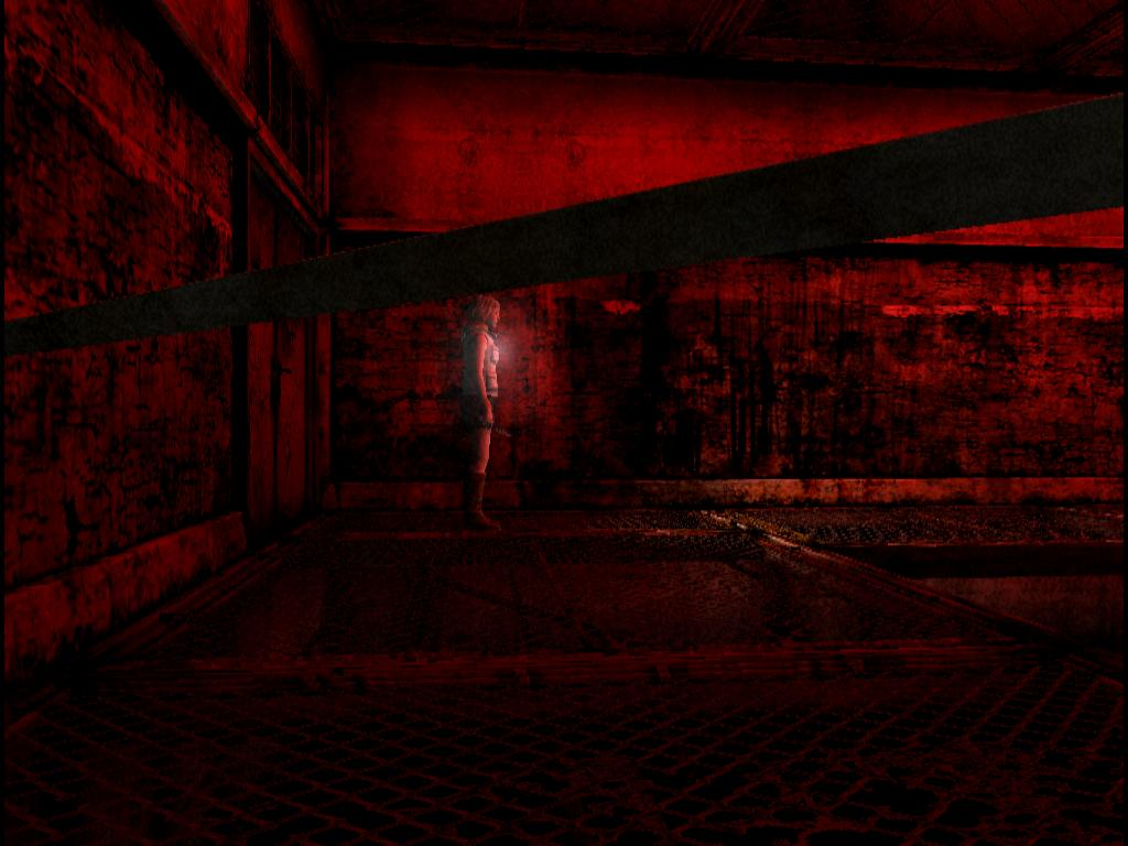 Silent Hill 3 - Bloody Room