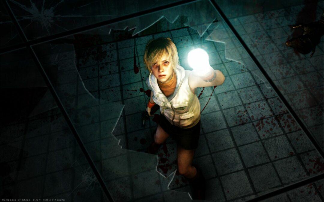 Silent Hill 3 (2003) – recenze
