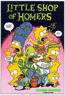 Simpsonovi – Homerův obchůdek