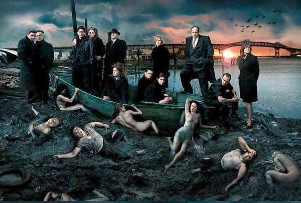 The Sopranos – Sezóna 1 – Díl 1.: Pilot