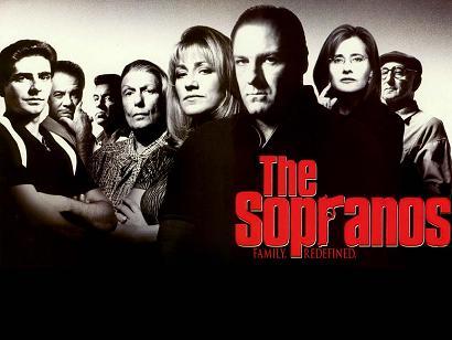 The Sopranos – Sezóna 1 – Díl 3.: Denial, Anger, Acceptance