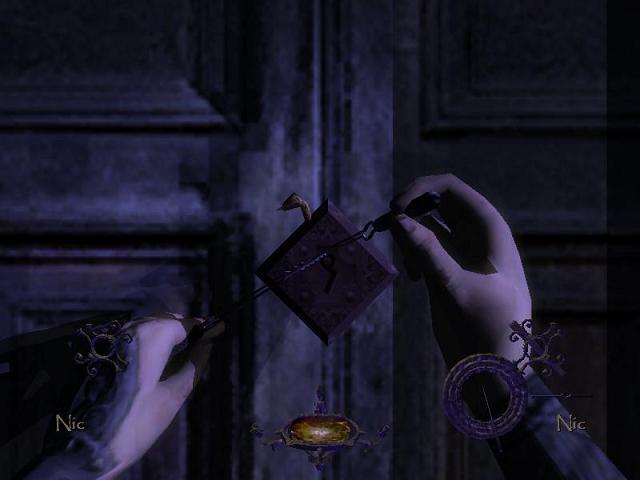 Thief 3: Deadly Shadows – první dojmy