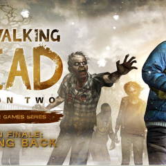 The Walking Dead – Season Two: Episode 5: No Going Back RECENZE