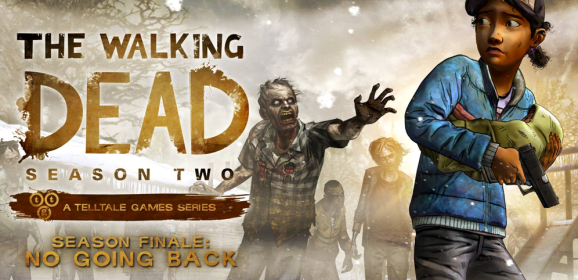 The Walking Dead – Season Two: Episode 5: No Going Back RECENZE