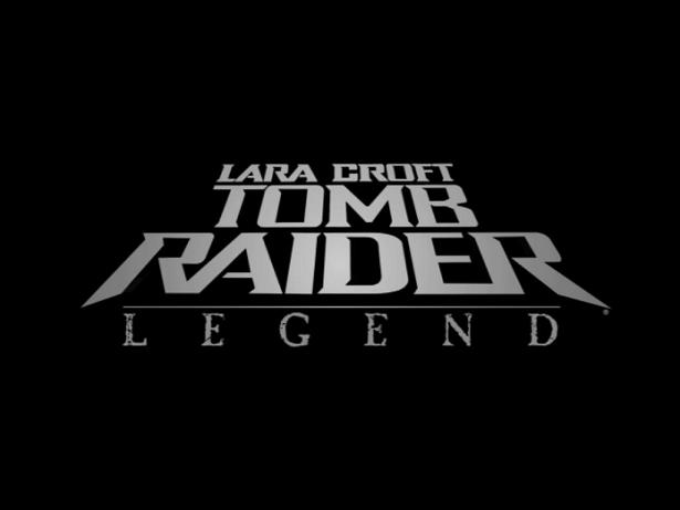 TOMB RAIDER LEGEND – LARA IS BACK!!!
