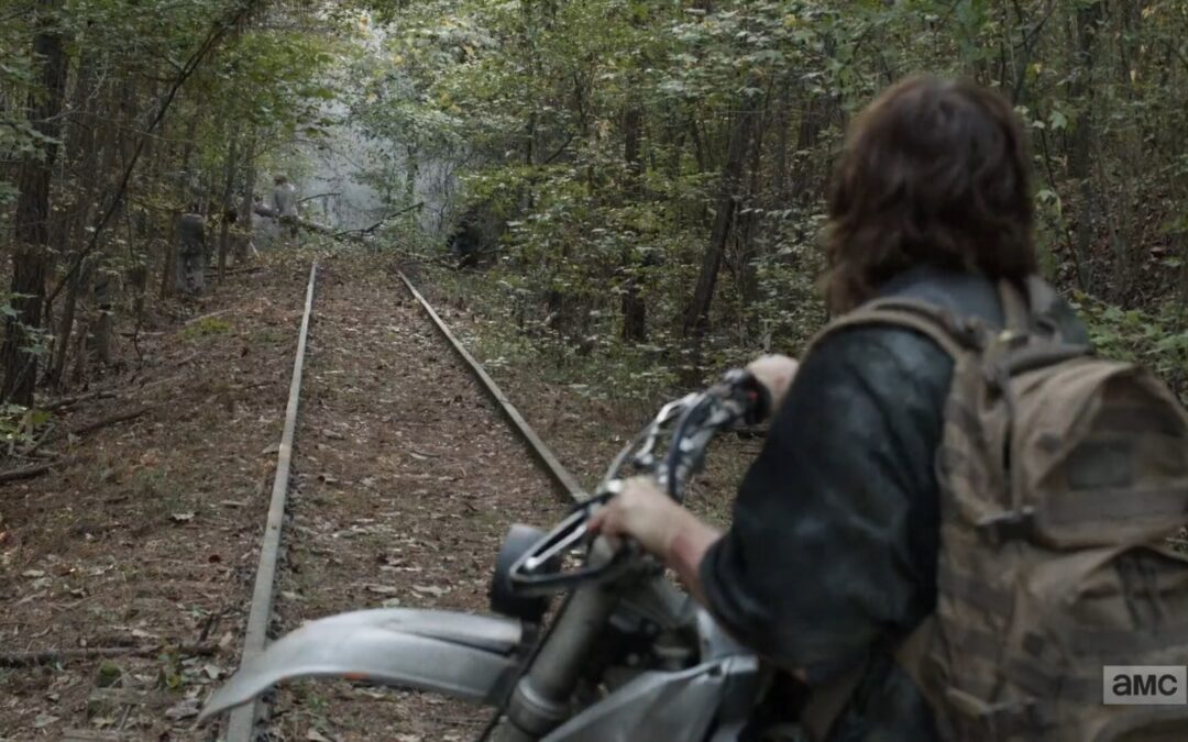 The Walking Dead – Season 10 – Episode 21: Diverged – recenze