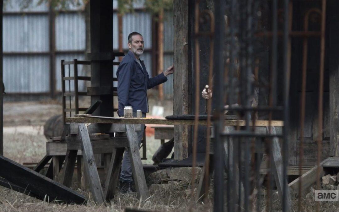The Walking Dead – Season 10 – Episode 22: Here's Negan – recenze