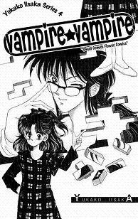 Vampire Vampire – Chapter One