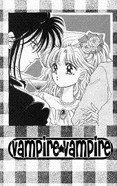 Vampire Vampire – Chapter Three