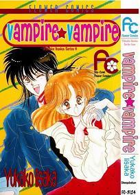 Vampire Vampire – Chapter Two