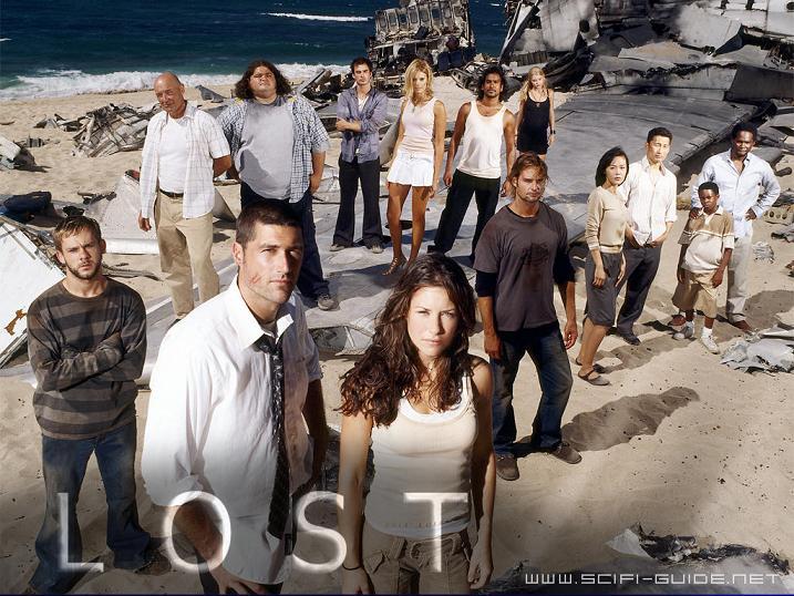 Lost/Ztraceni – Sezóna 1 – Speciál: The Journey/Cesta