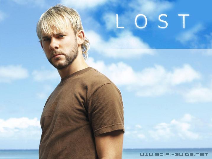 Lost/Ztraceni – Sezóna 1 – Část 15.: Homecoming/Návrat domů