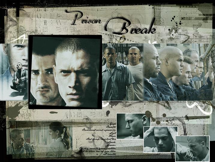 Prison Break – Sezóna 1 – Část 22.: Flight