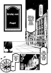 Yumekui Kenbun – Volume 1 – Chapter 2: Psaní